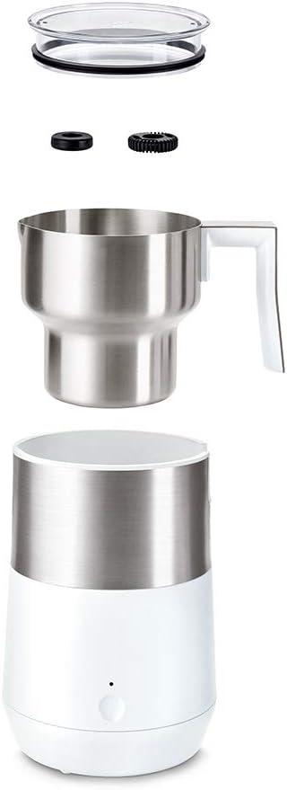 schwarz Tchibo Cafissimo Induktions-Milchaufsch/äumer 500ml, 500 Watt
