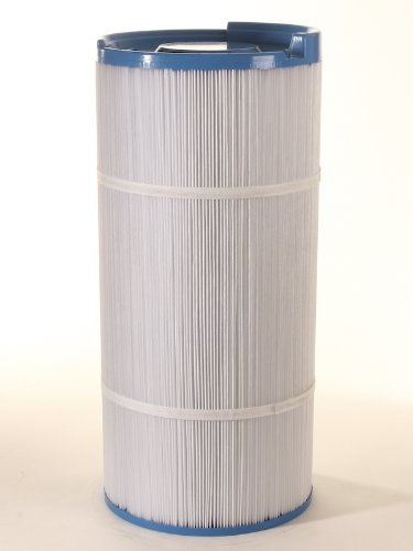 125 Sq Ft Replacement Filter Cartridge For Sundance Spas  Replacement Of Unicel C 8325  Filbur Fc 2790  Pleatco Psd125u