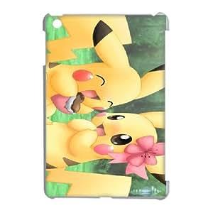 Cartoon Pikachu for iPad Mini Phone Case 8SS460818