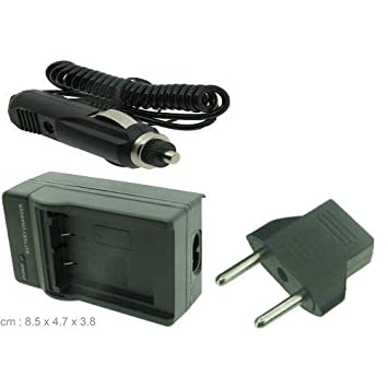 Cargador para cámara OLYMPUS CAMEDIA C-770 ULTRA ZOOM ...