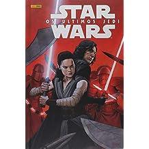 Star Wars – os Últimos Jedi.