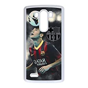 LG G3 Phone Case Printed With Neymar Images