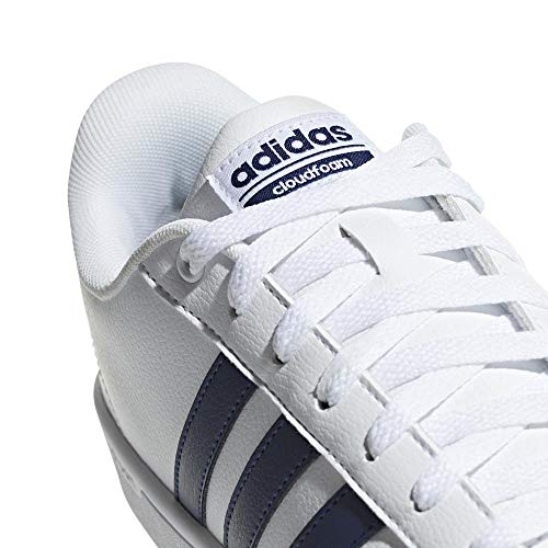 Blanc Man Sneakers B43648 1 Adidas core 39 xqIUSS7wt