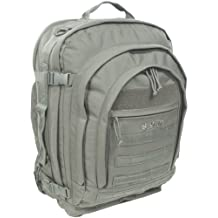 Sandpiper of California Bugout Backpack, 22 x 15.5 x 8-Inch