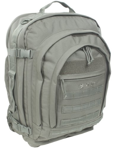 Sandpiper Bugout Back Pack w/Hydration Pocket-Foliage Green (Backpack Foliage)