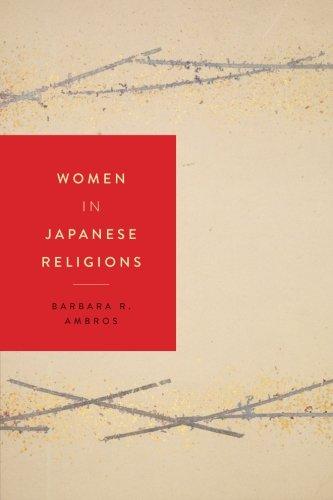 Women In Japanese Religions (Women In Religions)
