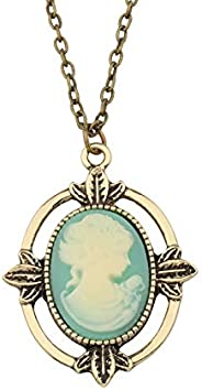 HOLLP The Originals Inspired Jewelry Elena Katherine Necklace The Originals Necklace Gifts for TV Fans