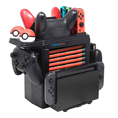 Top Nintendo 3DS Cases & Storage