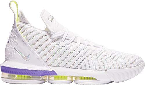 - Nike Lebron XVI (Buzz Lightyear)