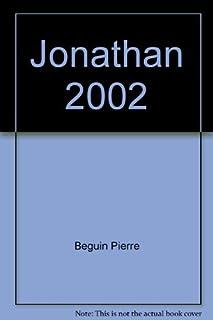 Jonathan 2002 : ceci n'est pas un roman