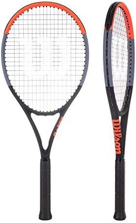 NEW Wilson Clash 100 Tennis Racquet Grip Size 4 3//8