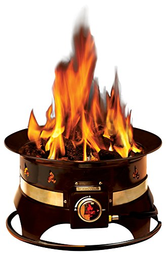 Outland Firebowl 870 Portable Auto ignition
