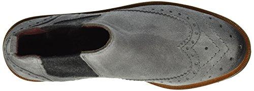 Marc Damen Opolo 60812905001300 Stivali Chelsea Grau (grigio 920)