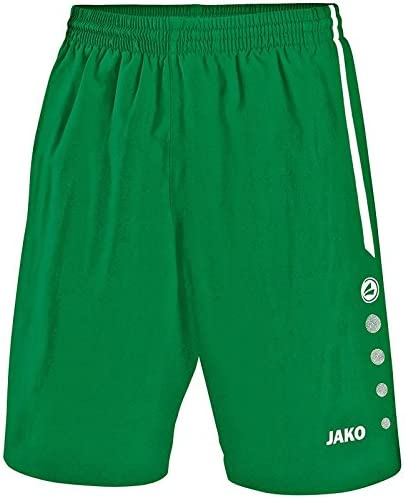 TALLA XL. JAKO–Pantalones de fútbol Florenz