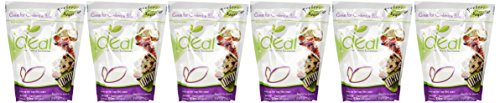 Ideal Sweetener No Calorie 10.6 Oz 6 Packs from Ideal