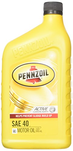 Pennzoil/Quaker State 550022817 Oil
