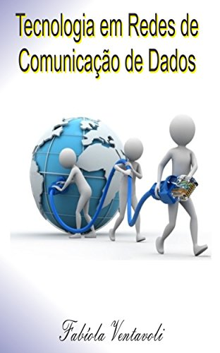Tecnologia em  Redes  de Comunicação de Dados
