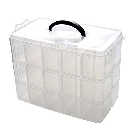 extra large craft box - 4