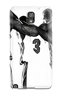Cute High Quality For HTC One M7 Case Cover Beautiful Miami Heat
