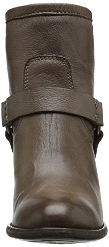 FRYE Boot Grey Tabitha Women's Harness Short 77944 7w7Hrxq8A