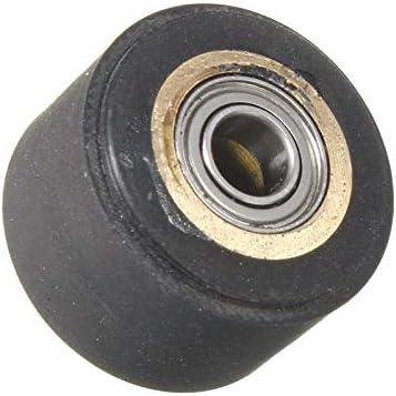GIlH 4x11x16mm cojinete de rueda Rodillo de presión para el corte ...