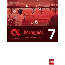 Geração Alpha. Português. 7º Ano - Caderno de Atividades