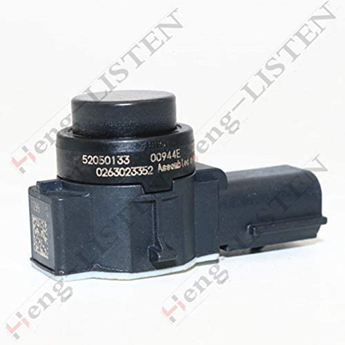 PDC Parking Sensor Bumper Object Aid Backup For GM 52050133 0263023352