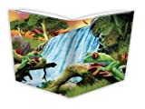 1 X Extreme Book Sox - Jumbo Frogs