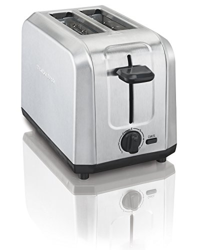Hamilton-Beach-22910-Brushed-Stainless-Steel-2-Slice-Toaster