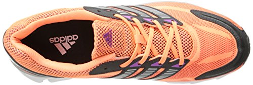 Flash Chaussure Silver Flash pour Femme adidas Powerblaze Orange Pied Metallic Pink à Course de Ptw8qxSw7