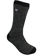 Heat Holders Mens Original Warm Winter Thermal Socks, UK 6-11 US 7-12