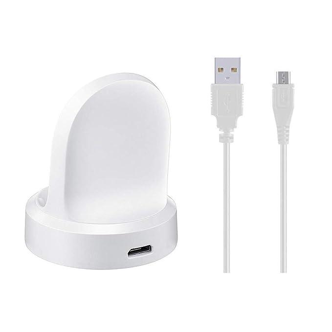 Emilydeals Gear S3 Charger, Gear S3 Smart Watch Base de ...