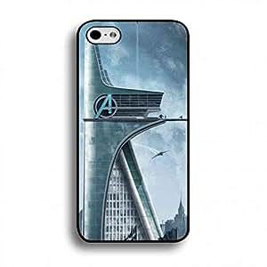 Avengers Printed funda per iPhone 6 Plus/iPhone 6S Plus, Avengers Cover TPU iPhone 6 Plus/iPhone 6S Plus funda, iPhone 6 Plus/iPhone 6S Plus Avengers funda Shell