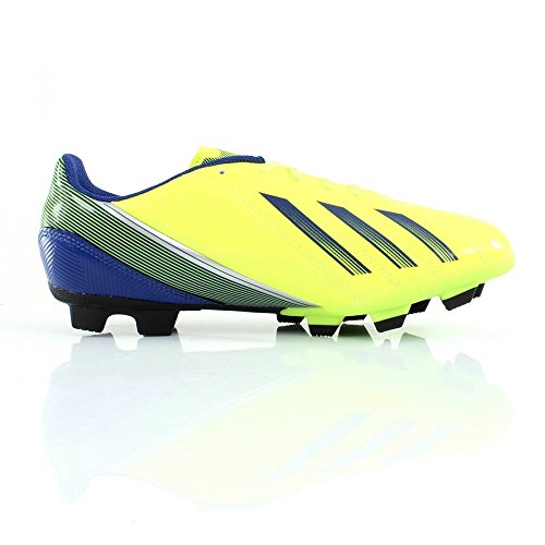 adidas Zapatillas Football F5 TRX FG Green - Electr/Herink/Metsil