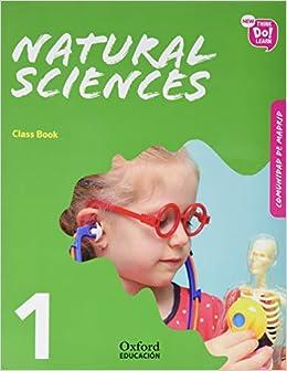 New Think Do Learn Natural & Social Sciences 1. Class Book + Stories Pack Madrid: Amazon.es: Morote Fernández, Blanca, Lauder, Nina: Libros en idiomas extranjeros