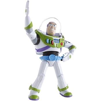 Disney / Pixar Toy Story Mega Action Turbo Chopping Buzz Lightyear