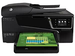 HP Officejet 6600 e-All-in-One **Refurbished**, CZ155A (**Refurbished** Printer)