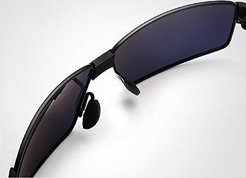Sol Masculino Hombres de Ciclismo de Gafas de Gafas Golden Gafas Color polarizadas Gafas Sol de Sol Brown conducción de oculos los de Gafas MXNET xTqnwzFSw