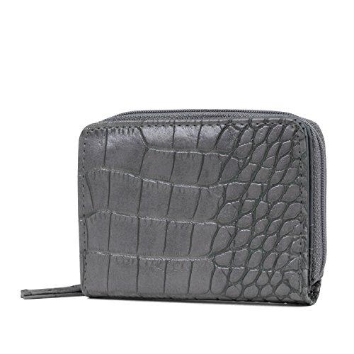 Zip Pouch Wallet - 2
