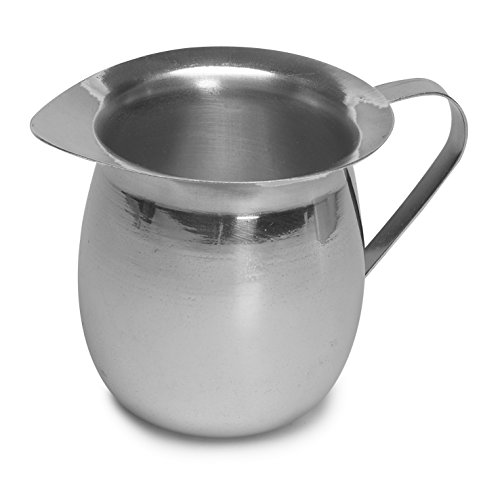 8 Oz Stainless Steel Bell - 6
