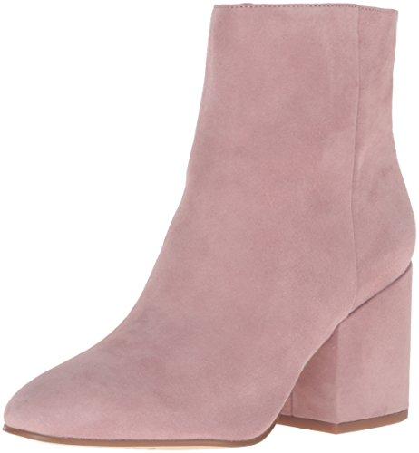 Sam Edelman Women's Taye Ankle Bootie Pink Mauve