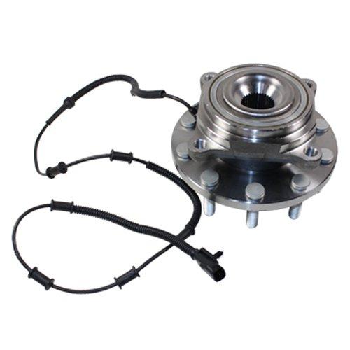 GMB 720-3050 Wheel Bearing Hub Assembly