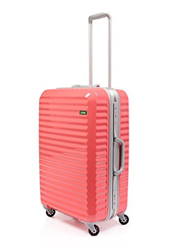 lojel-groove-frame-medium-spinner-luggage-pink-one-size
