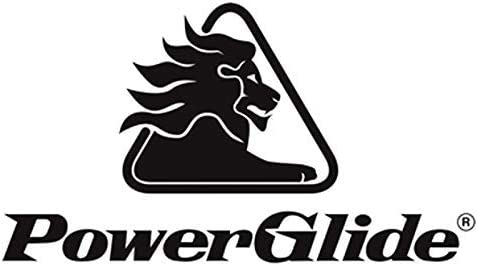 /Marron Clair//Jaune POWERGLIDE Power Glide Classique Cible 2/pi/èces Centre Split Cue/ 144,8/cm