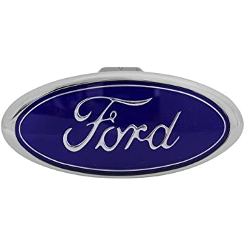 Hitch Cover Licensed Auto Logo Trailer Tow Covers Made By Stainless Steel Ford