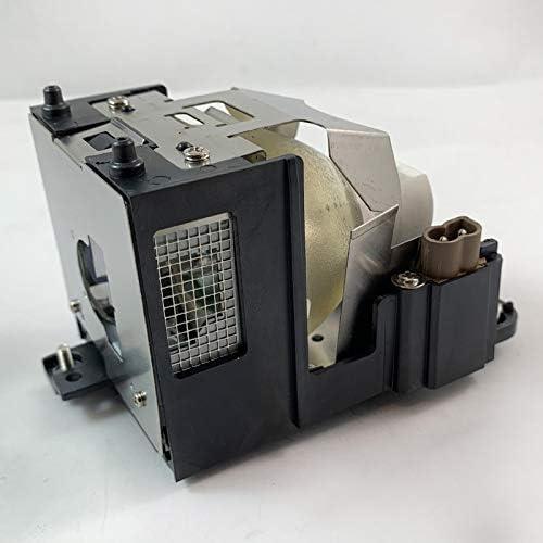 Sharp XV-Z3000 Projector Assembly with Original Bulb Inside