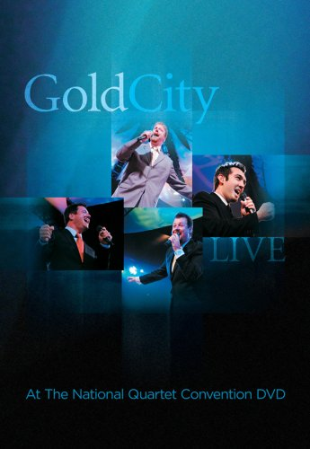Live At The National Quartet Convention by PROVIDENT
