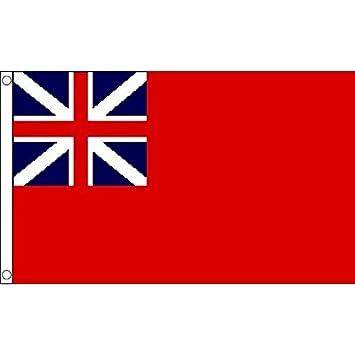AZ FLAG Bandera del Reino Unido ENSEÑA Colonial 150x90cm - Bandera COLONIAS BRITANICAS 90 x 150