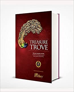 Amazon In Buy Treasure Trove Coffee Table Book Book Online At