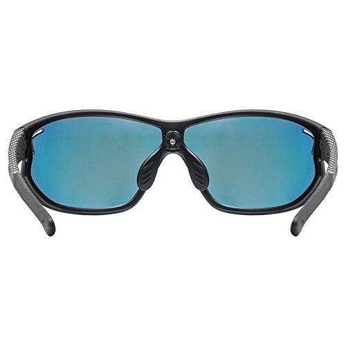Aoligei Mode lunettes de soleil rétro élégant grosse boîte couleur film couleur lumineuse réfléchissant lunette de soleil oTKuieaue